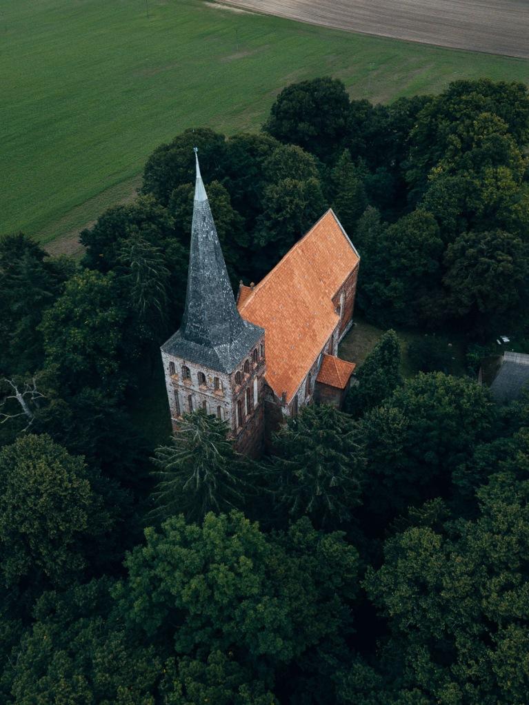 Kirche auf Rügen